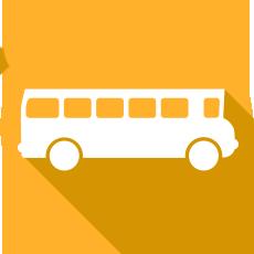 النقل المجاني