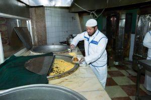 مطبخ مكة والمدينة