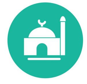 تأمين المشروع الإلكتروني للمساجد